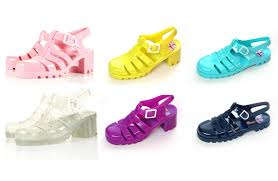 The Do S And Don Ts Of Juju Jellies Take Me Wear Take
